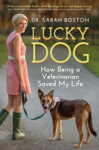 Lucky Dog Cover High Res